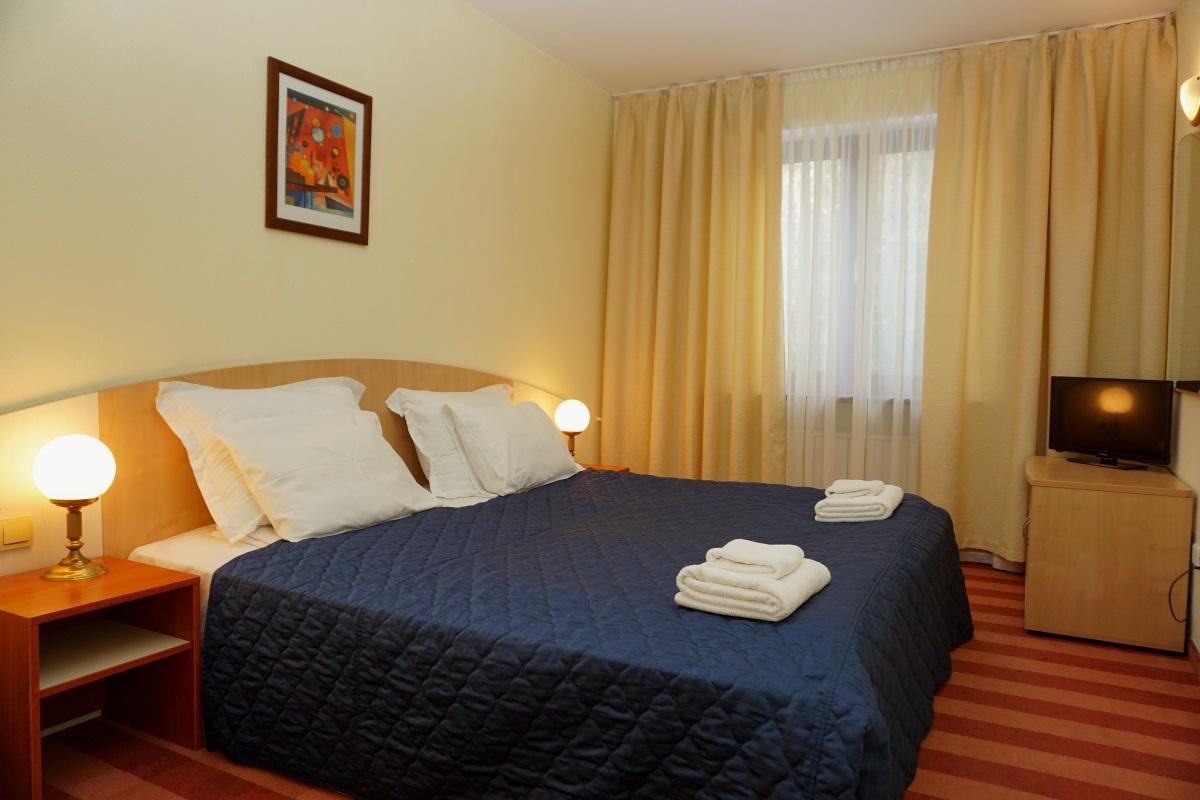 Hotel Edelweiss Borovets rooms - Стаи Хотел Еделвайс Боровец