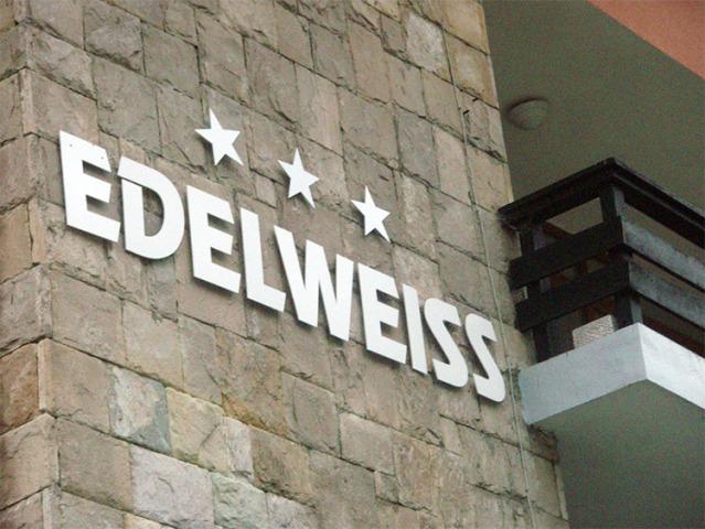 Hotel Edelweiss - Хотел Еделвайс