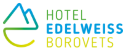 Edelweiss Borovets Logo
